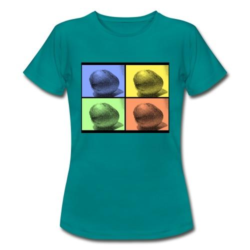 MANGO - Frauen T-Shirt
