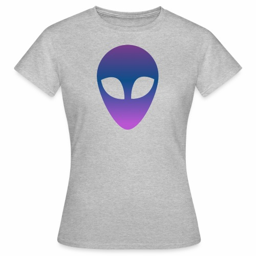 Aliens - Camiseta mujer