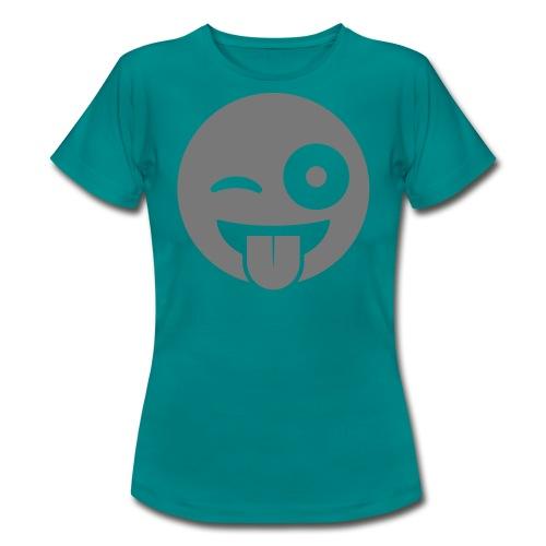 Emoji - Frauen T-Shirt