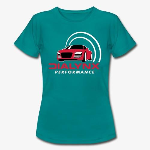 Dialynx Logo - Women's T-Shirt