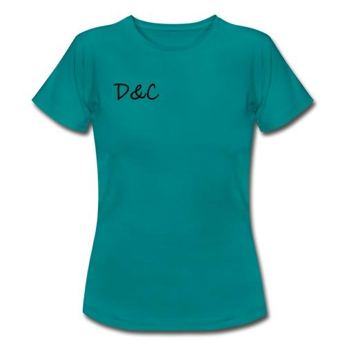 D&C - Frauen T-Shirt