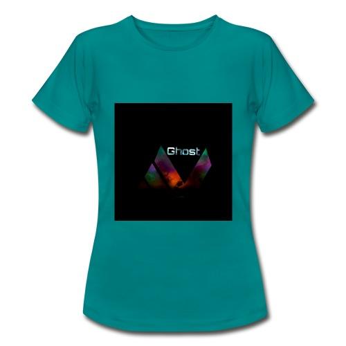 Logopit Game - Frauen T-Shirt