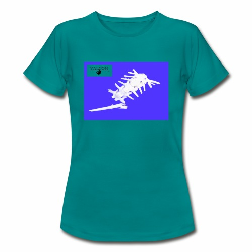 Maus - Frauen T-Shirt