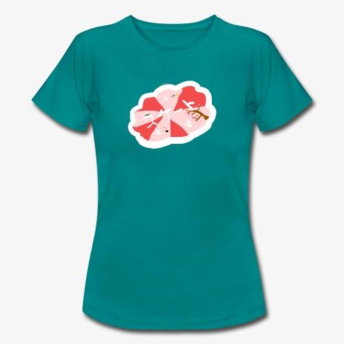 skootix japan - T-shirt Femme