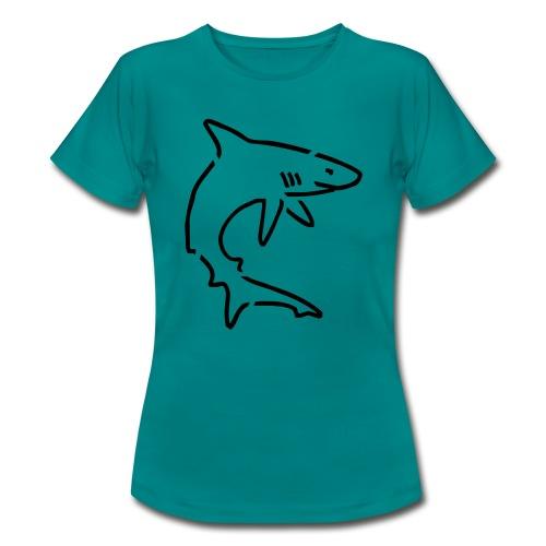HaiSociety Hai - Frauen T-Shirt
