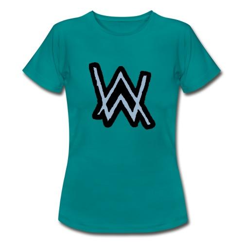 WalkerMerch - Frauen T-Shirt