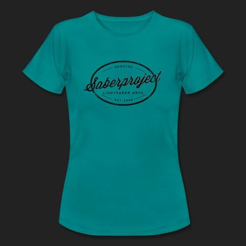 Lightsaber Arts - Frauen T-Shirt