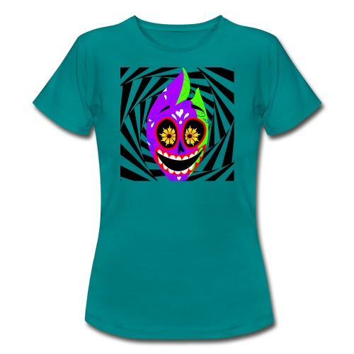Halloween - Frauen T-Shirt