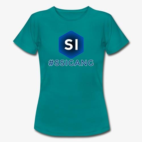 SSI GANG - T-shirt Femme