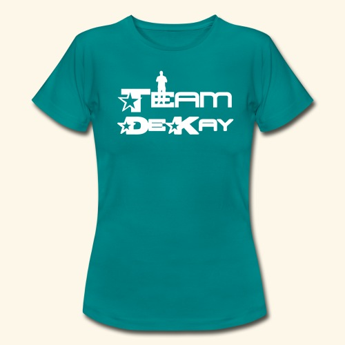 Team_Tim - Women's T-Shirt