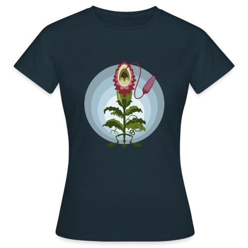 Il giorno dei Trifidi - John Whyndam - Maglietta da donna