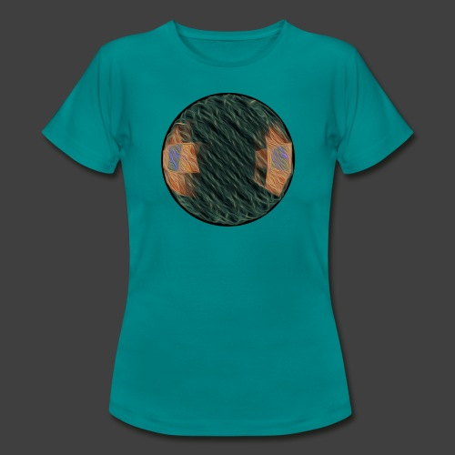 Ball - Women's T-Shirt