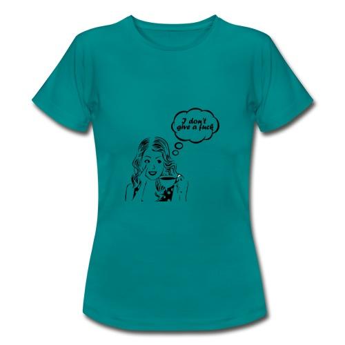 vintage - Camiseta mujer