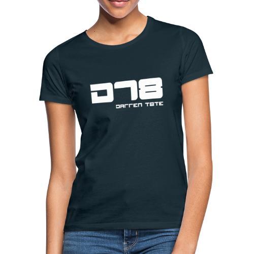 DT8 Project - Women's T-Shirt