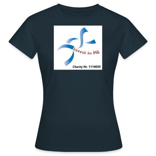 IiME logo - Women's T-Shirt