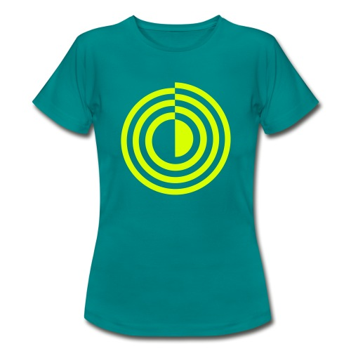 Simple Portal - Frauen T-Shirt