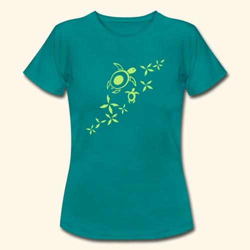 Meersschildis_VK3 - Frauen T-Shirt
