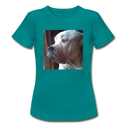 Mirada Perritus - Camiseta mujer