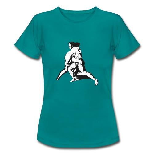 Schwinger - Frauen T-Shirt