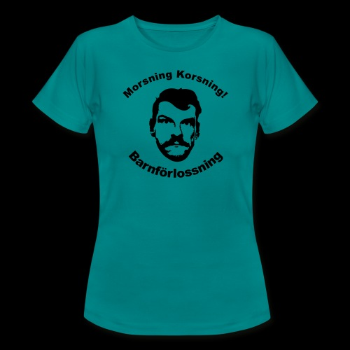 chrille2 - T-shirt dam