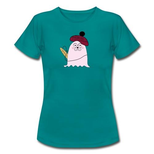 MOSKA - LOUIS - Frauen T-Shirt