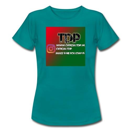 IMG 20180829 WA0003 - Vrouwen T-shirt