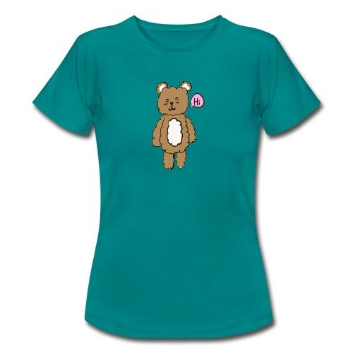 88651DC1 82D2 4592 9FBE 424B823BF98A - T-shirt dam