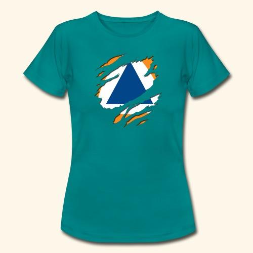 protection civile - T-shirt Femme