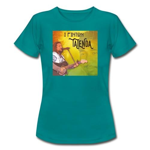 I Finton - Tatenda - Women's T-Shirt
