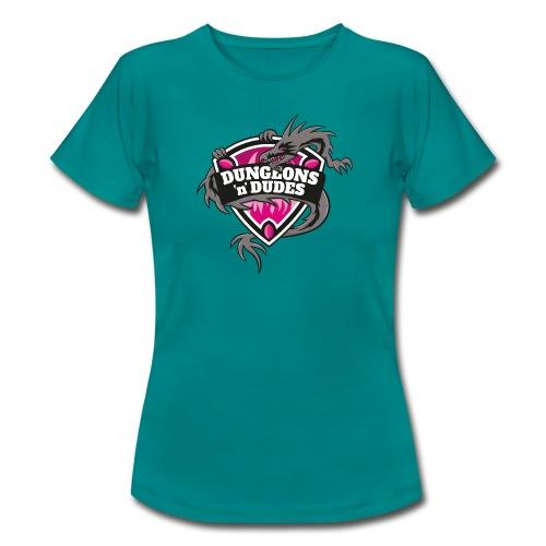 POPSCENE Dungeon 'n' Dudes - Frauen T-Shirt
