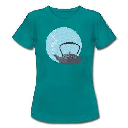 Tetsubin tee - Women's T-Shirt