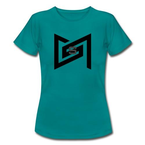 F1267411 3C3D 476D BBB0 5A1047F501D7 - Frauen T-Shirt