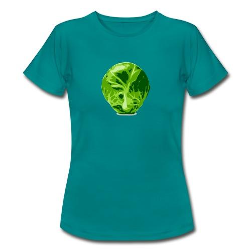 germer - T-shirt Femme