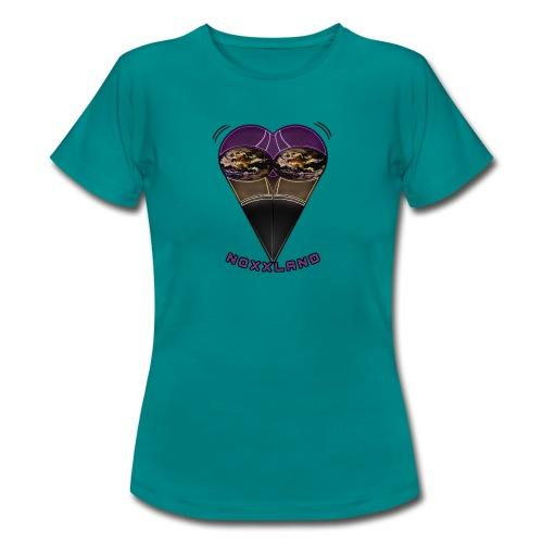 NOXX LAND - T-shirt Femme