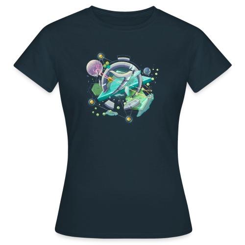 Zenon Orbital - Women's T-Shirt