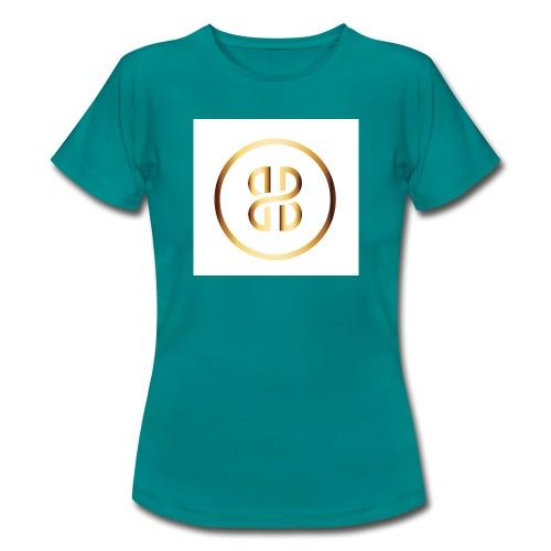 BKI logo circle - Women's T-Shirt