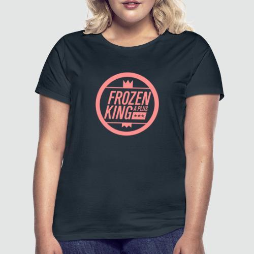 Frozen King A Plus – Darkside Park T-Shirt - Frauen T-Shirt