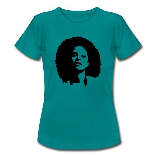 avenuelady - Vrouwen T-shirt