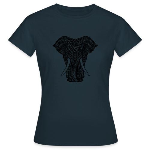 Elephant - Koszulka damska