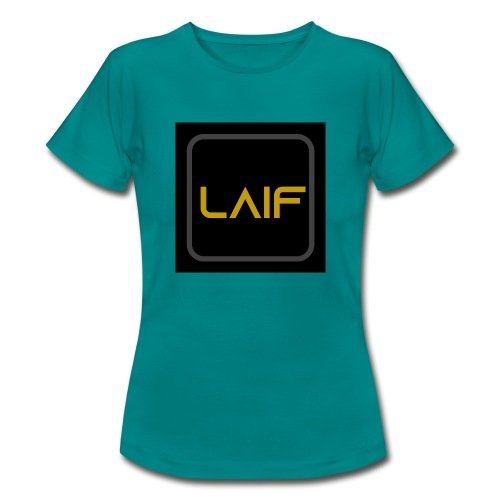 laif.com - Women's T-Shirt
