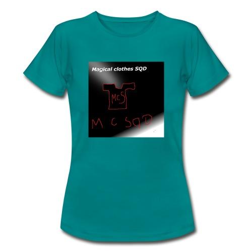 baner - Koszulka damska