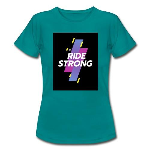 20191009 195512 0000 - Frauen T-Shirt