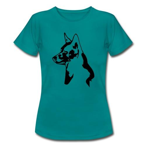 australiankelpie - Naisten t-paita