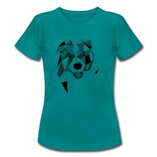 BorderCollie - Vrouwen T-shirt