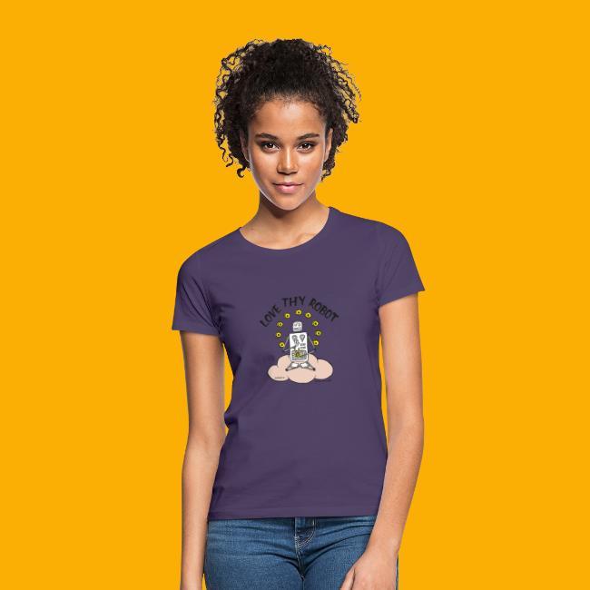 Dat Robot: Love Thy Robot Buddha Light