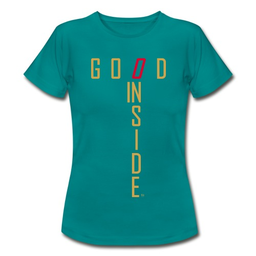 GOOD INSIDE - Women's T-Shirt