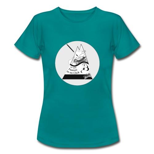 Logo BN - Maglietta da donna