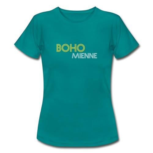 Bohomienne - Vrouwen T-shirt