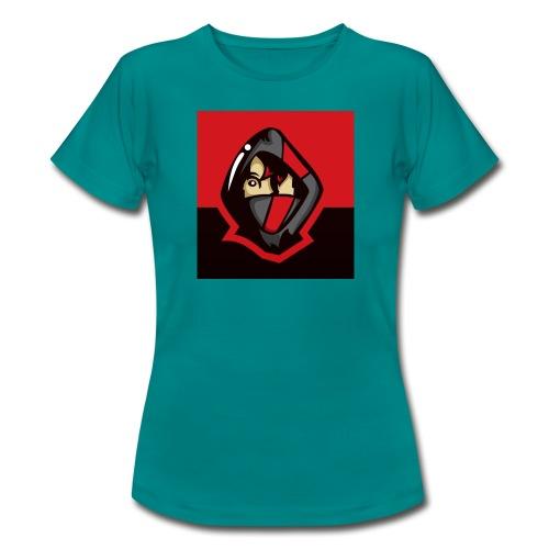73E389E4 63D3 4CD1 9BAE 7B1F42256772 - Vrouwen T-shirt