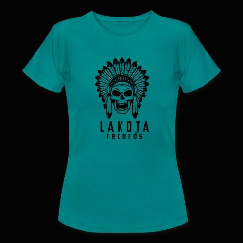 LAKOTA Dance - Frauen T-Shirt